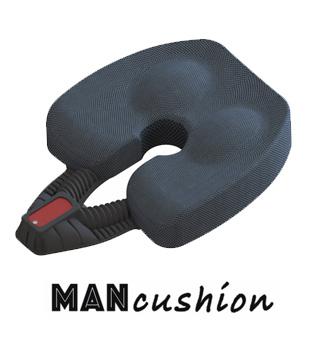 mancushion